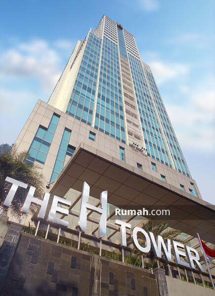 H Tower #107121590
