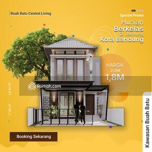 Dijual - Buahbatu Central Living Bandung
