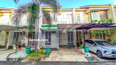 Dijual - Cluster Binong 1 Residence Lokasi Strategis dan Siap Huni