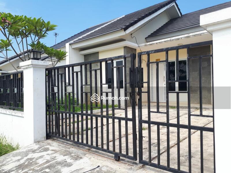 Dijual rumah 3 kamar tidur wajib di survey #107137848