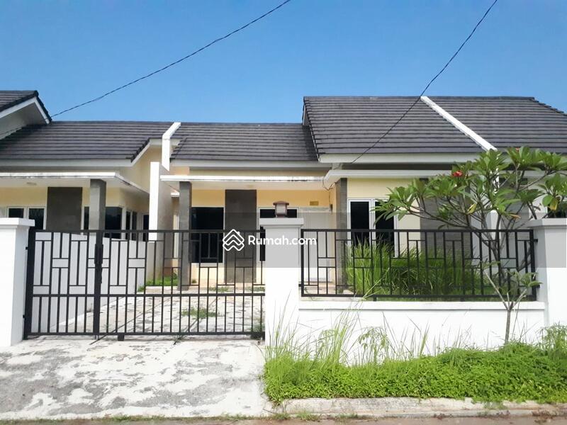 Dijual rumah 3 kamar tidur wajib di survey #107137852