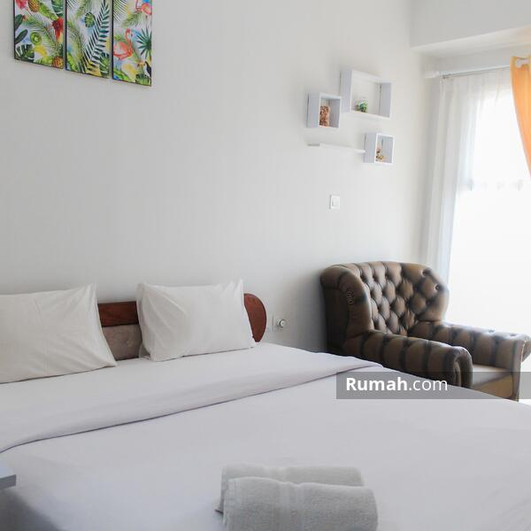 Dijual Apartemen Amazana Serpong Studio Fully Furnished By Travelio #107138810