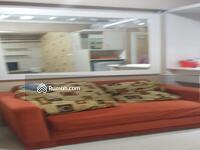 Dijual - Di Jual -  Apartemen Green Pramuka 1 Kamar Tidur  Tower Chrisant