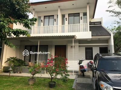 Dijual - Dijual Rumah di Cluster Amarilla Avani