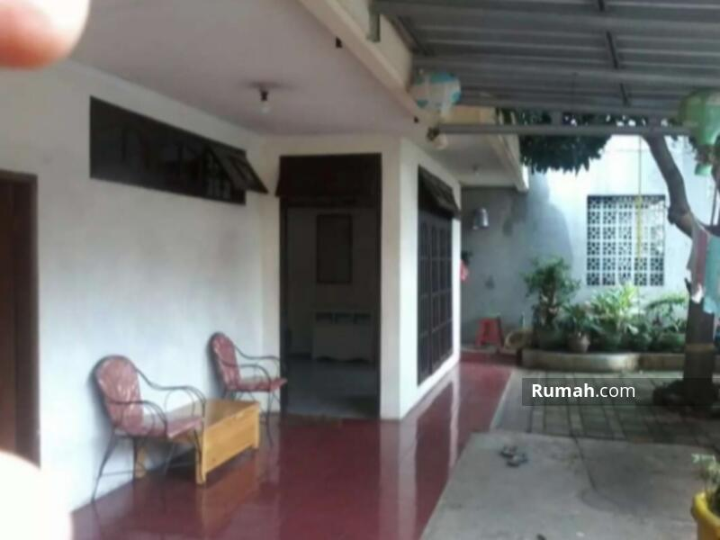 Dijual Rumah di Cipinang Muara, Jakarta Timur #107148340