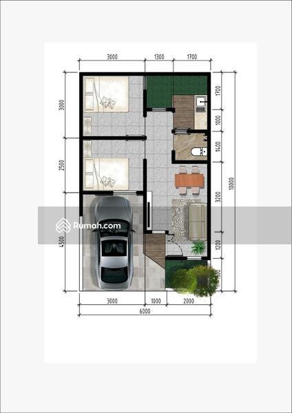 Rumah murah cikarang #107156070
