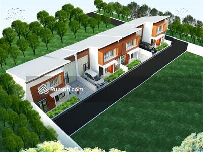 Dijual - PENAWARAN ISTIMEWA ✵ Dijual Rumah di Pancoran Mas Depok - Umar Residence Type A