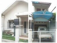 Dijual - Jual Rumah, Hitung Tanah saja, Strategis, Cocok Untuk Investasi, di Sayap Buah Batu, Strategis, Bandung