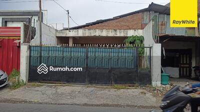 Disewa - Disewakan Ruko Gudang di Jalan Raya Jambangan, Surabaya
