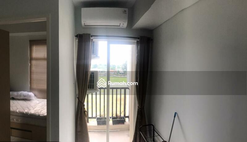 DIJUAL Apartemen Ayodhya 2 BR Full Furnished, dekat Mall Alam Sutera dan Tangcity Mall #107166950