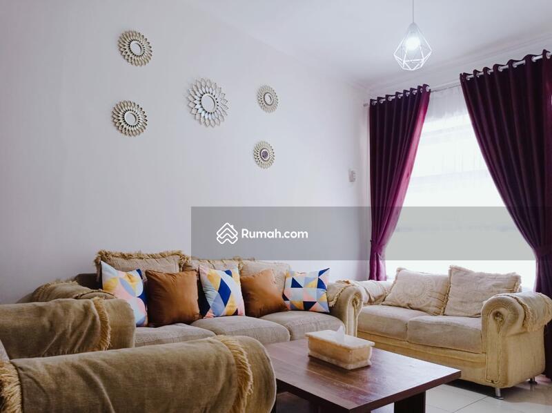 Dijual rumah semi furnished #107188920