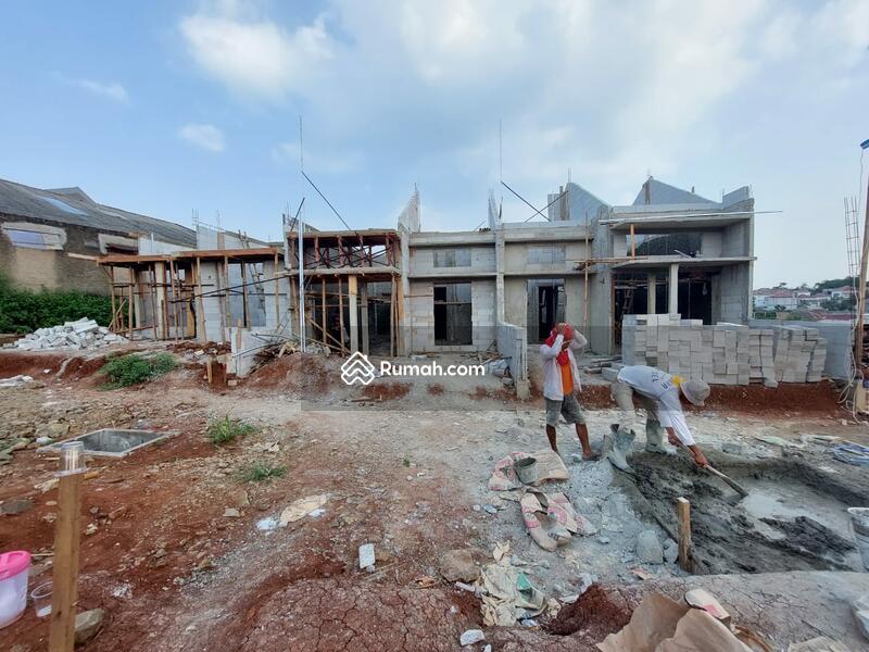 Dijual Rumah Baru di Mutiara X Mulya Residence Depok #107195786