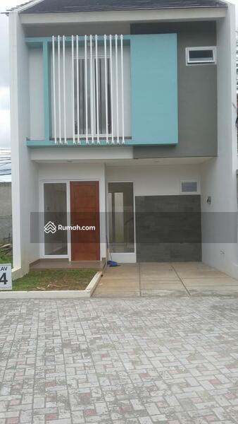 Rumah 2 Lantai di Pamulang Tangerang Selatan Desain Mewah Minimalis Lokasi Strategis Tanah Luas #107195988