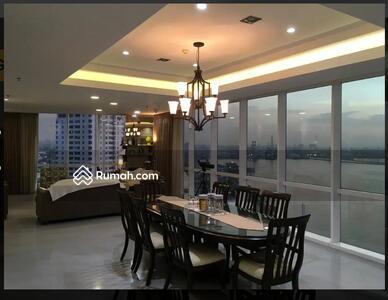 Dijual - Apartemen Regatta Tower Rio
