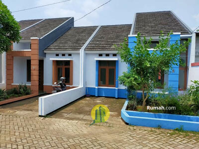 Dijual - Rumah di Tambun Selatan Dekat Stasiun Free BPHTB dan Biaya KPR Cukup Bayar 3juta