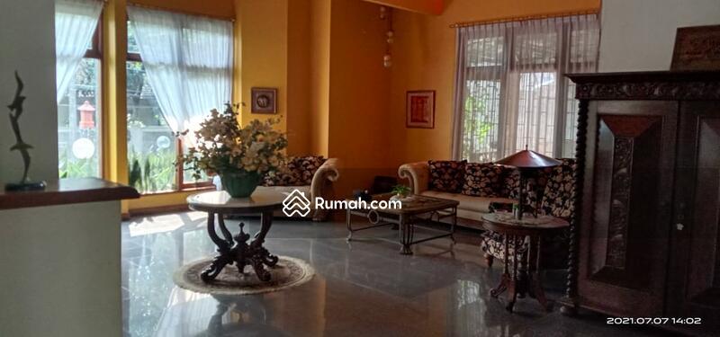 Jual Rumah Cibubur murah Siap Huni SHM Full Furnished lokasi Dekat Tol #107215886