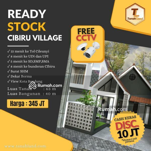 Cibiru Village Bandung Timur #107218816