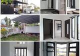 Dijual/ Disewakan rumah di Perumahan Beranda Bukit Jimbaran Bali,