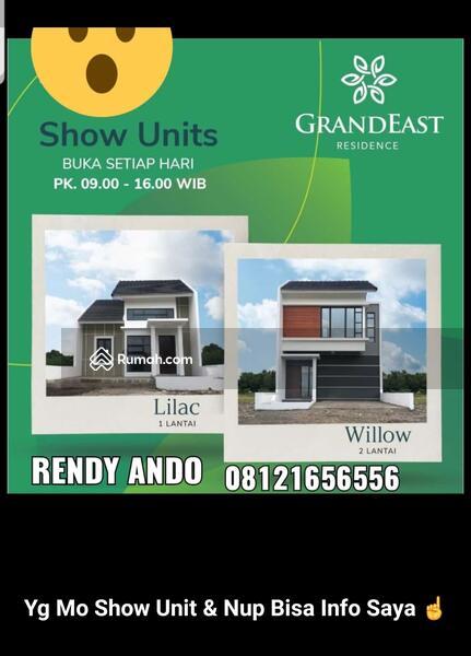 GrandEast Residence #107226330