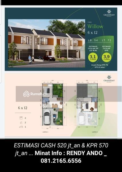 GrandEast Residence #107226334