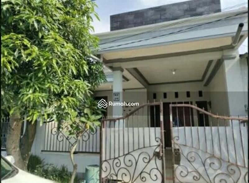 Dijual Rumah Griya Kebraon Surabaya Barat Blok R #107250244