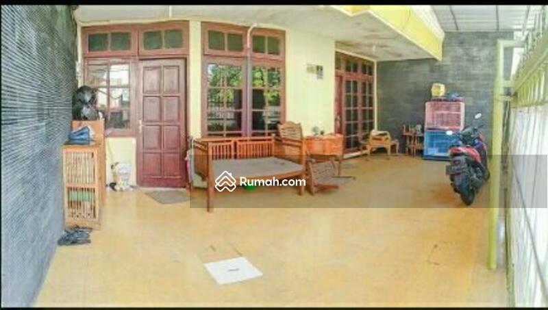 Dijual Rumah Griya Kebraon Barat Surabaya Blok B #107250854