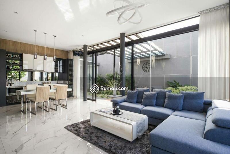 Spesial Rumah keren!! Luxuary, Modern Minimalis, Asri di Setiabudi, Bandung Utara #107260752