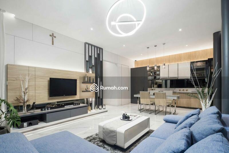 Spesial Rumah keren!! Luxuary, Modern Minimalis, Asri di Setiabudi, Bandung Utara #107260758