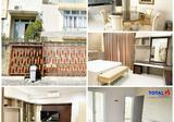 Rumah 3 lantai di Renon kawasan perumahan elite, aman dan nyaman
