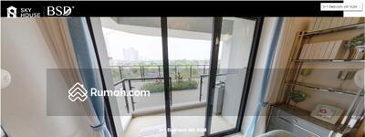 Dijual - 4 Bedrooms Apartemen BSD, Tangerang Selatan, Banten