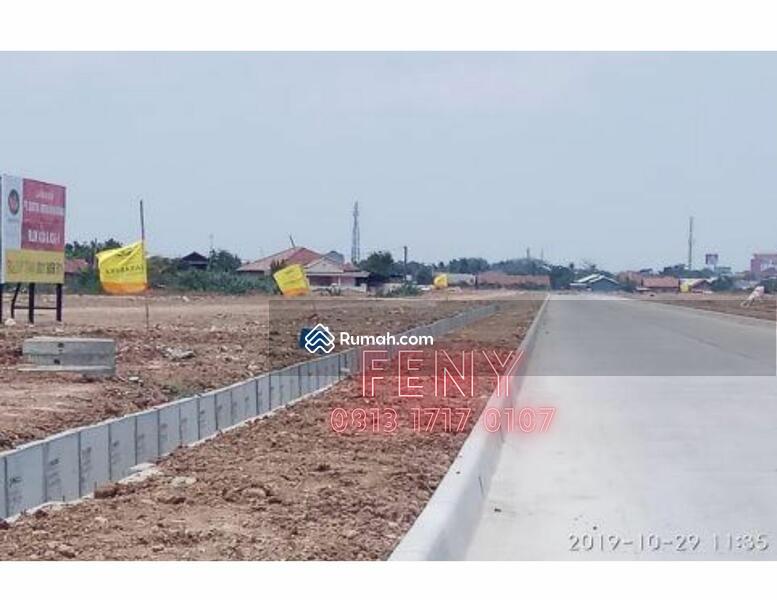 tanah Industri kawasan industri Jababeka cikarang #107294774