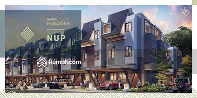Dijual - Synthesis Huis Cijantung rumah 3 lantai harga perdana dibuka NUP segera dapatkan sebelum keabisan