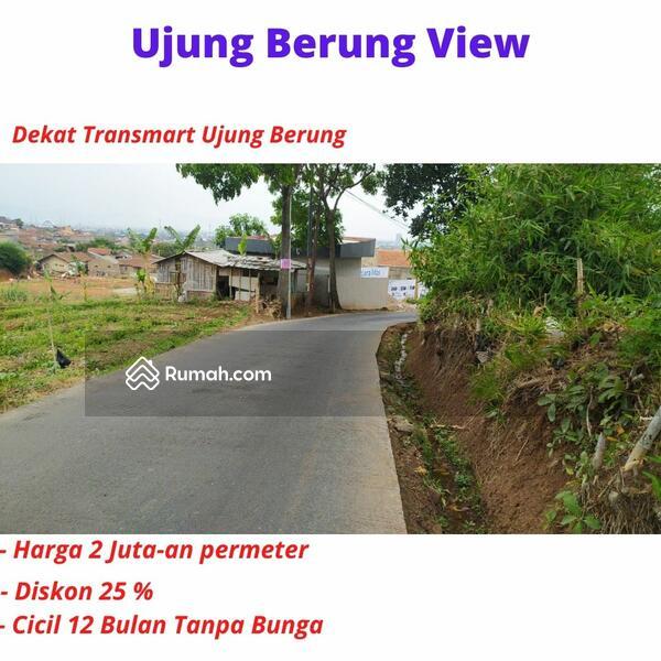 Dekat Alun - Alun Ujung Berung: SHM, Diskon 25% #107354726