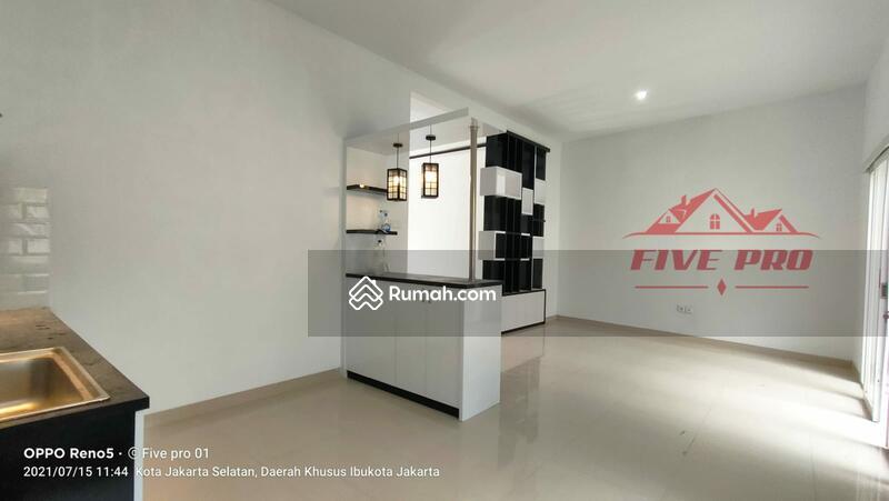 Rumah Baru dijual dalam Cluster di Ciganjur Jagakarsa #107358958