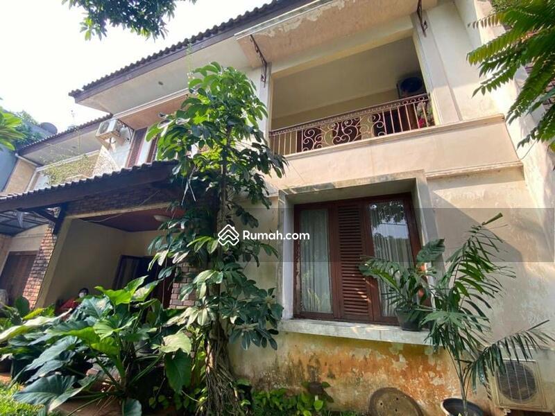 Rumah cantik luas villa cimere mas harga terbaik #107372216