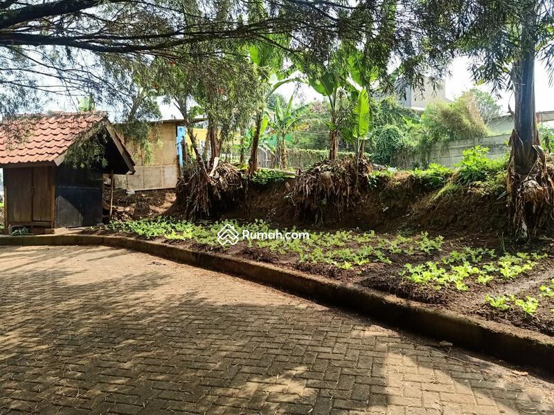 Tanah di Setia Budi Regency  Bandung   posisi Hook  sebagian Masuk komplek sebagian di Badan sisi ja #107380550