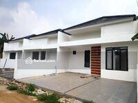 Dijual - UNIT TERBATAS! Rumah Cluster 2 Kamar Lahan Luas. Lokasi Strategis!