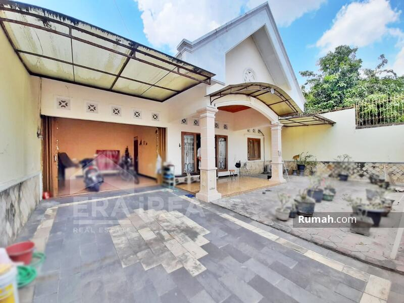Rumah dan ruang usaha dijual di Gedangan, Grogol, Sukoharjo, Solo Baru #107412254
