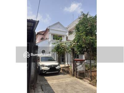 Dijual - Jual Cepat Rumah di Telaga Kahuripan (Cluster Ganesha)