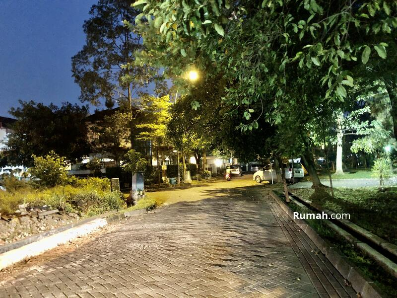 Kavling Siap Bangun Giri Loka 2, BSD City Serpong #107426576