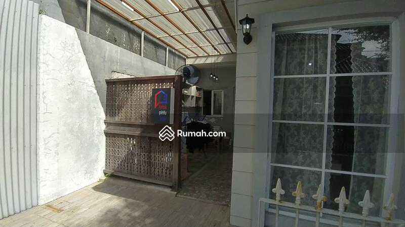 Jual Cepat Rumah Pucang Indah Sidoarjo Rumah Cantik Tengah Kota Baru Renovasi Pasti Suka #107427230