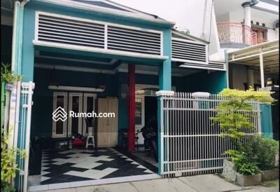 Dijual - Rumah di Komplek Permata Cakung