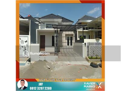 Dijual - Rumah Minimalis Modern Siap Huni Tengah Kota Harga Corona