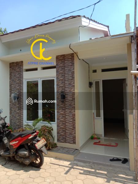 Rumah murah mini Cluster di Jagakarsa Jaksel #107439090