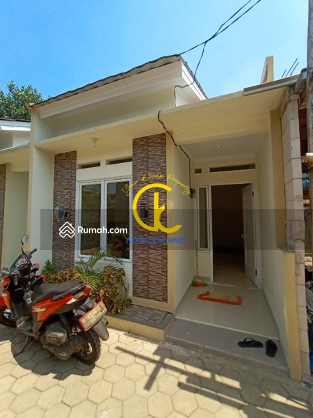 Rumah murah mini Cluster di Jagakarsa Jaksel #107439092