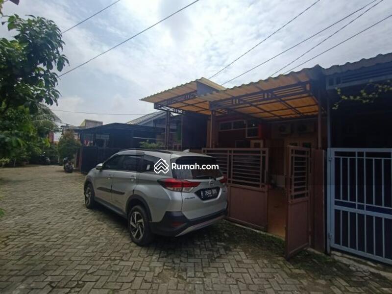 Rumah Full Furnished Cluster Mutiara Kencana 2 #107443122
