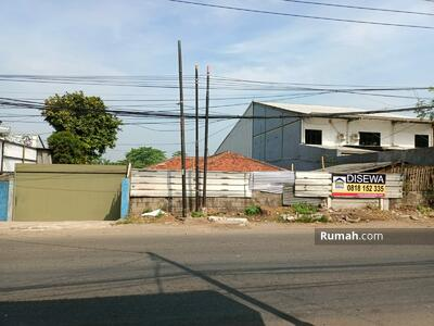 Disewa - Jl. Raya Curug