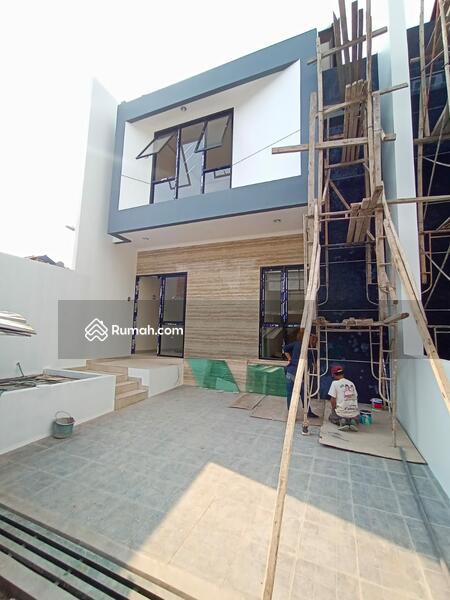 Dijual Rumah Indent Budi Luhur #107451262