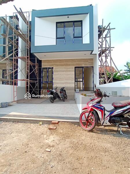Dijual Rumah Indent Budi Luhur #107451284