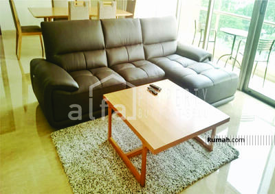 Disewa - Disewakan Murah Apartemen Pakubuwono Spring 2 BR Luas 155 m2 Fully Furnished